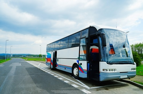 Airport Shuttle Service NY & Airport Bus Rental NY