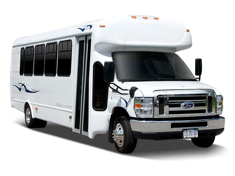 Employee Shuttle Services