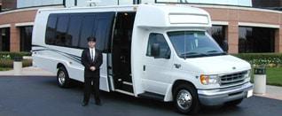 Corporate Shuttle Service