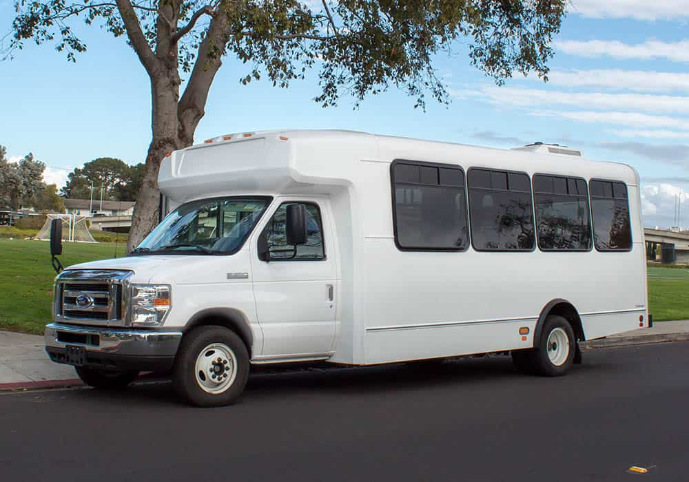 Airport Shuttle Service NYC