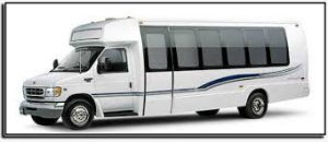 Mini Bus Rental NY
