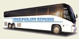 Motor Coach Rental NY