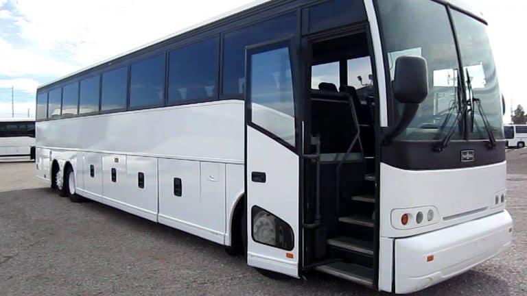 Bus Charter NYC