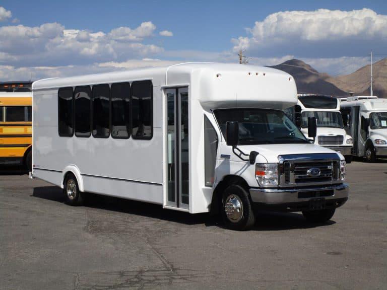 Corporate-Shuttle-Service
