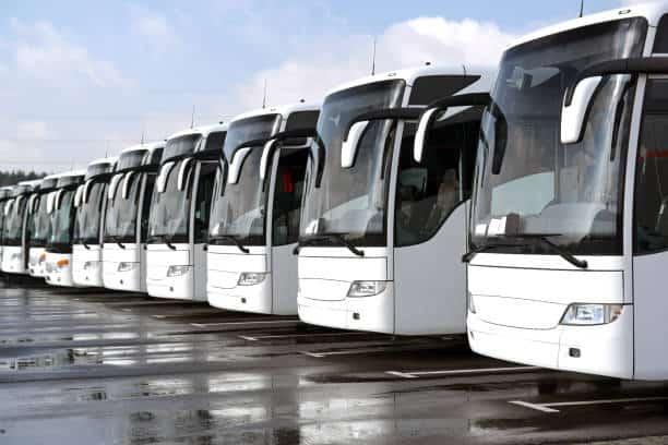 Corporate Transportation New Jersey