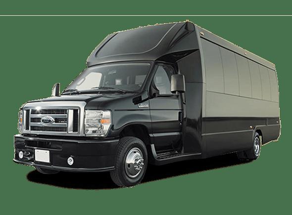 mini-coach-Staten Island