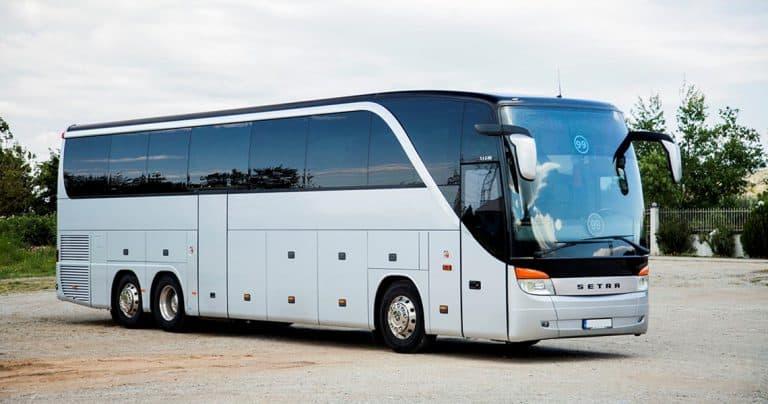 Specialty coach rental Manhattan
