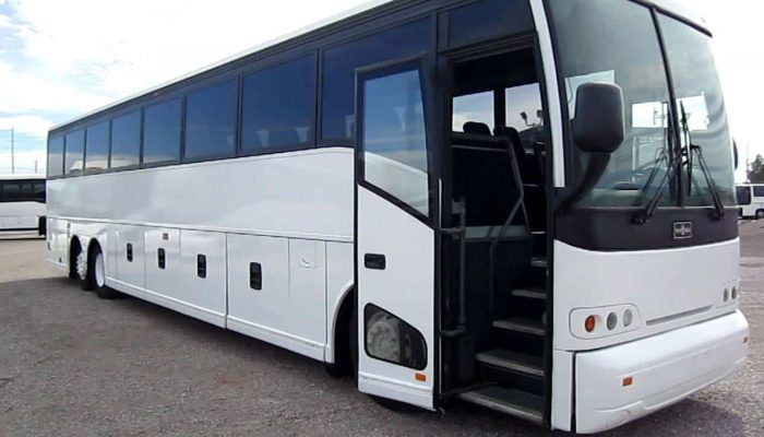 Brooklyn Bus Charter