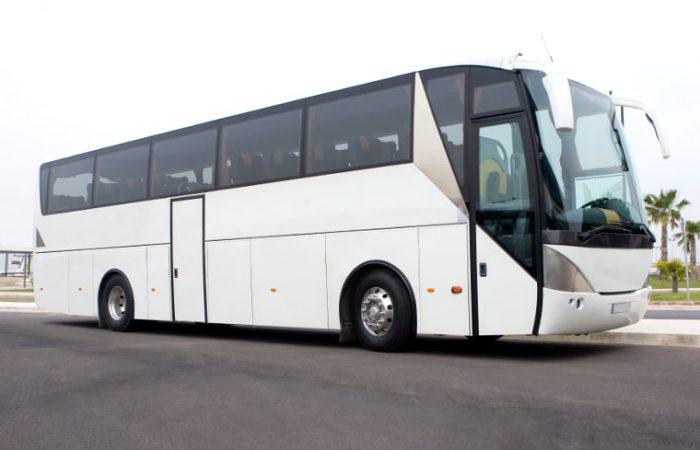 Bus rental Bronx
