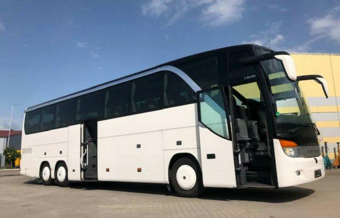 Bus service brooklyn