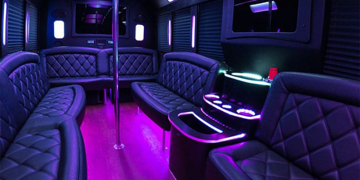 Party bus rental brooklyn