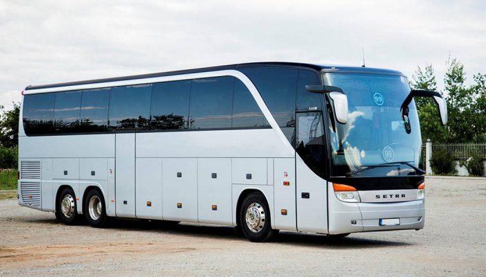 Specialty coach rental Bronx