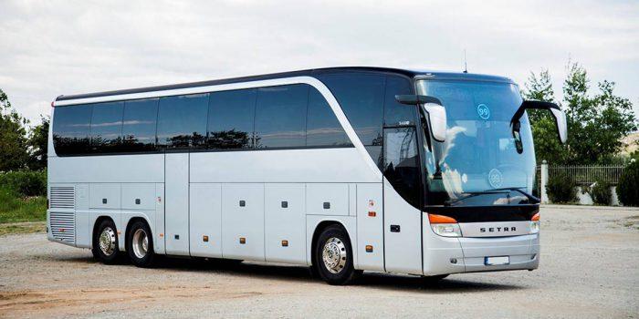 Specialty coach rental brooklyn